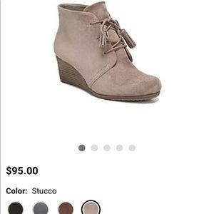 63be75272054 Dr. Scholl s Shoes - Dr Scholls Women s Wedge Bootie